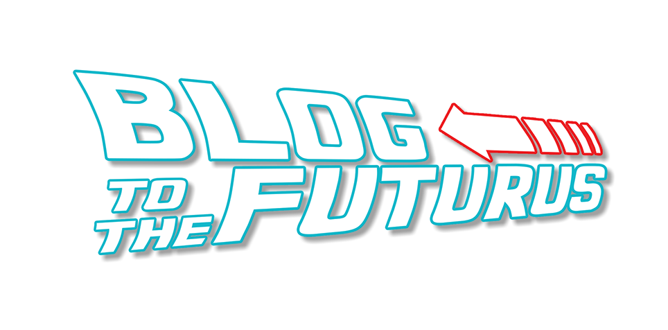 Blog to the Futurus
